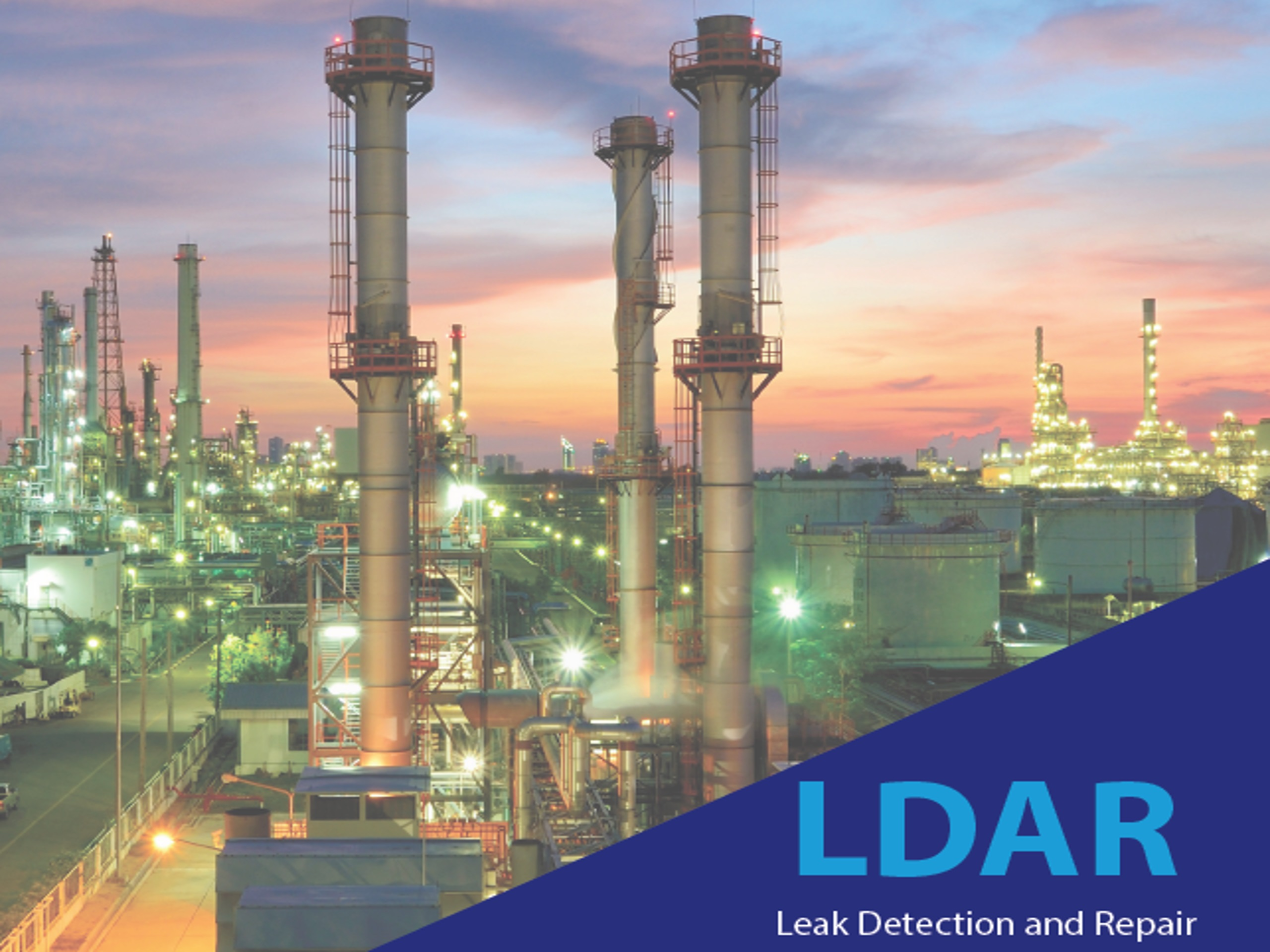 WSG Enviro publish new LDAR brochure