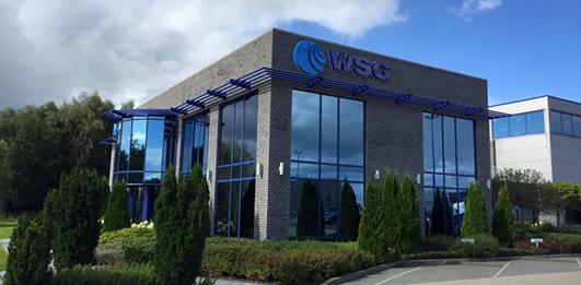 WSG Headquarters Emmen