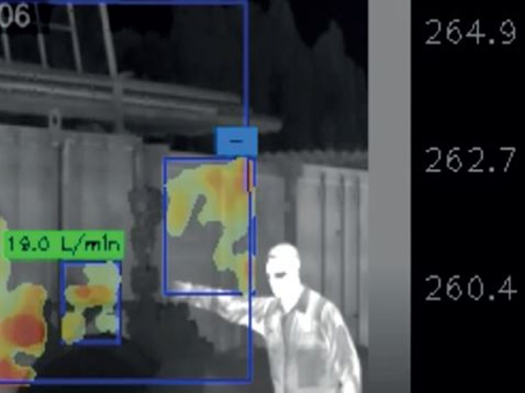 WSG Gas Leak Detection Featured Image
